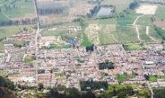 El reto de seguridad que enfrentan en la Sabana Centro