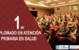 Primer diplomado en Gestión Comunitaria en Atención Primaria en Salud para Sabana Centro
