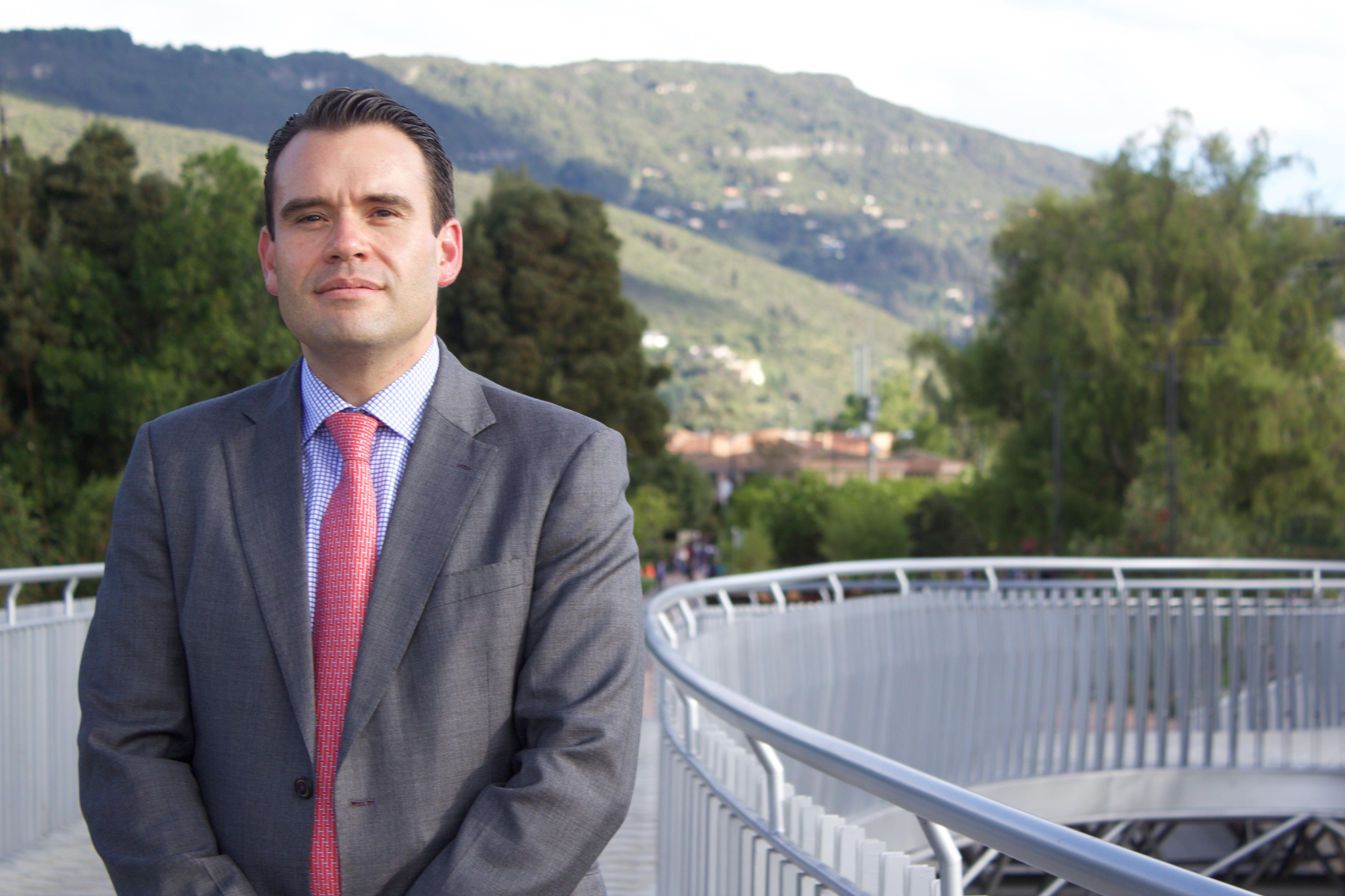 Juan Carlos Camelo Vargas