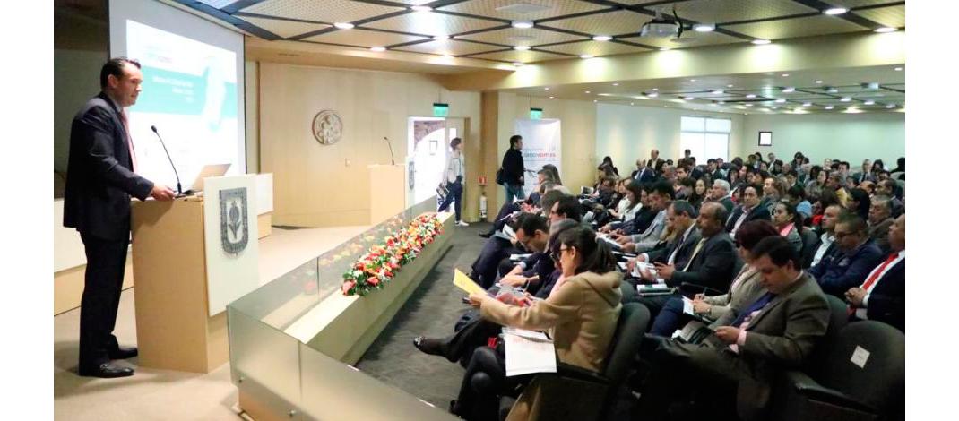 Mejoran indicadores de salud y educación en 11 municipios de la sabana