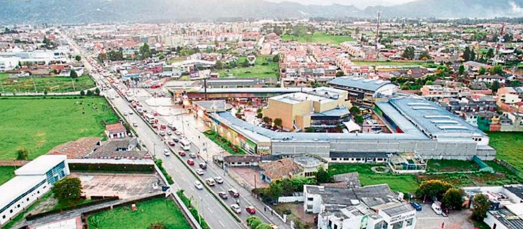 Mejora la competitividad, pero preocupa el empleo en la Sabana Centro