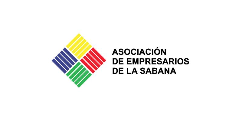 Logo de la Asociación de empresarios de La Sabana