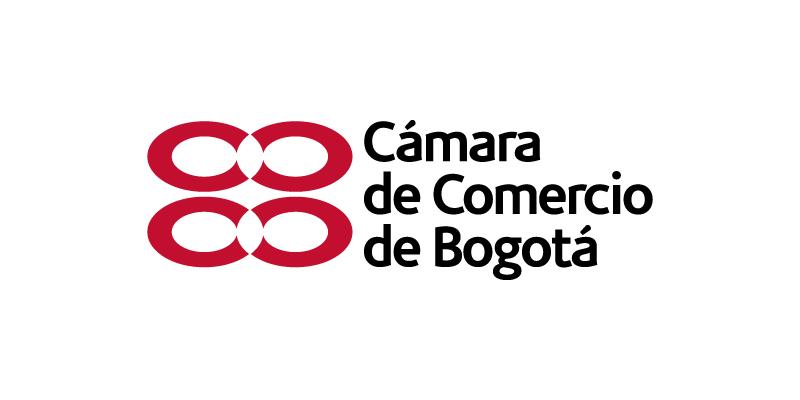Logo de la Cámara de Comercio de Bogotá