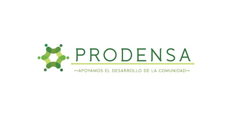 Logo de Prodensa