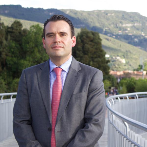 Foto de Juan Carlos Carmelo Vargas