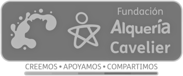 LOGO FUNDACION ALQUERIA CAVELIER EN ALTA