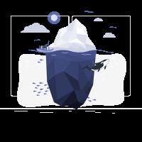 Iceberg-rafiki